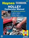 Click here for more information about Haynes 10225 - Haynes Automotive Holley Carburetor Manual