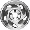 Click here for more information about Jante Wheel ALY03196U10N - Jante Replacement Wheels