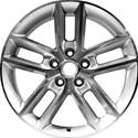 Click here for more information about Jante Wheel ALY05333U10N - Jante Replacement Wheels