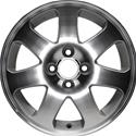 Click here for more information about Jante Wheel ALY63793U10N - Jante Replacement Wheels