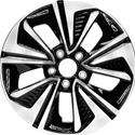 Click here for more information about Jante Wheel ALY64098U45N - Jante Replacement Wheels