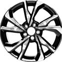 Click here for more information about Jante Wheel ALY64108U46N - Jante Replacement Wheels