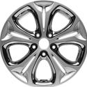 Click here for more information about Jante Wheel ALY70838U20N - Jante Replacement Wheels