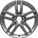 Click here for more information about Jante Wheel ALY85227U20N - Jante Replacement Wheels