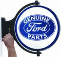 Click here for more information about Ford Parts Revolving Service Light