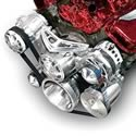 Click here for more information about March Performance 20360 - March Performance Chevy Big Block Ultra Drive Ultra Serpentine Kits