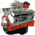 Click here for more information about BluePrint Engines BP4002CTC1 - BluePrint Engines GM 400 C.I.D. 508 HP Dressed Long Block Crate Engines