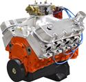 Click here for more information about BluePrint Engines PSM6320CTC1 - BluePrint Engines Marine Pro Series Chevy 632 C.I.D. 815 HP Dressed Long Block Crate Engines