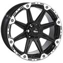 Click here for more information about Dick Cepek Tires and Wheels 90000000047 - Dick Cepek Black DC Torque Wheels