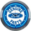 Click here for more information about Genuine Ford Parts Neon Clock