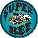 Click here for more information about Classic Super Bee Steel Sign