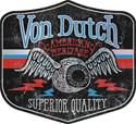 Click here for more information about Von Dutch Superior Quality Steel Sign