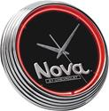 Click here for more information about Nova Neon Clock