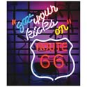 Click here for more information about Route 66 Neon Sign