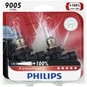 Click here for more information about Philips Auto Lighting 9005XVB2 - Philips X-tremeVision Headlight Bulbs