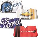 Click here for more information about Automotive Accordion Sunshades