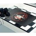 Click here for more information about Busted Knuckle Garage Door Mat