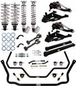 CHEVROLET MONTE CARLO SS Suspension Handling Packages - Free