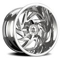 Click here for more information about RBP 66R HK-5 Chrome Wheels