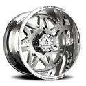 Click here for more information about Rolling Big Power 71RF-2010-78-12C - RBP Avenger Forged Chrome Wheels