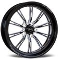 Click here for more information about RC Components Hammer-S Eclipse Gloss Black Wheels