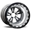 Click here for more information about RC Components Fusion Eclipse Prism Gloss Black Wheels