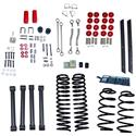 Click here for more information about ORV Suspension 18401.42 - Rugged Ridge ORV Coil Spring Lift Kits