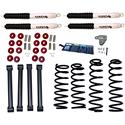 Click here for more information about ORV Suspension 18415.75 - Rugged Ridge ORV Coil Spring Lift Kits