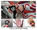 Click here for more information about Risk Racing Palm Protector Gloves