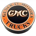 Click here for more information about GMC Trucks Stool