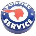 Click here for more information about Pontiac Stool