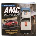 Click here for more information about Summit Gifts CT536 - The History of AMC Motorsports: Trans-Am, Quarter Mile, NASCAR, Bonneville, and More