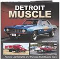 Click here for more information about SA Design CT579 - Detroit Muscle: Factory Lightweights and Purpose-Built Muscle Cars