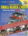 Click here for more information about SA Design SA116 - SA Design Rebuilding the Small-Block Chevy: Step-by-Step Videobook