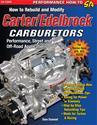 Click here for more information about SA Design SA130P - SA Design How to Rebuild and Modify Carter/Edelbrock Carburetors Manual