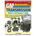 Click here for more information about SA Design SA140 - SA Design GM Automatic Overdrive Transmission Builder's and Swapper's Guide