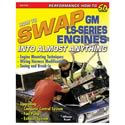 Click here for more information about SA Design How to Swap GM LS Series Engines into Almost Anything