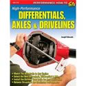 Click here for more information about SA Design SA170 - SA Design High-Performance Differentials, Axles & Drivelines