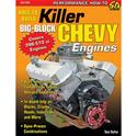 Click here for more information about SA Design SA190P - SA Design How to Build Killer Big-Block Chevy Engines