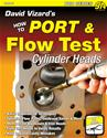 Click here for more information about SA Design SA215 - SA Design How to Port and Flow Test Cylinder Heads