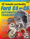 Click here for more information about SA Design SA227 - SA Design George Reid's How to Rebuild and Modify Ford C4 & C6 Automatic Transmissions