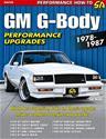 Click here for more information about SA Design SA246 - SA Design GM G-Body Performance Upgrades 1978-1987