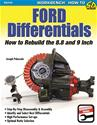Click here for more information about SA Design SA249 - SA Design Ford Differentials How to Rebuild The 8.8 and 9 Inch