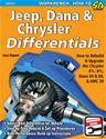 Click here for more information about SA Design SA253 - SA Design Jeep, Dana, and Chrysler Differentials: How to Rebuild