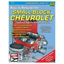 Click here for more information about SA Design SA26 - SA Design How to Rebuild the Small-Block Chevrolet
