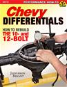 Click here for more information about SA Design SA310 - SA Design Chevy Differentials: How to Rebuild the 10- and 12-Bolt