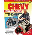 Click here for more information about SA Design SA311 - SA Design How to Build Max-Performance Chevy Big-Blocks on a Budget
