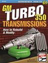Click here for more information about SA Design SA326 - SA Design How to Rebuild and Modify GM Turbo 350 Transmissions