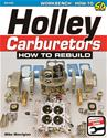 Click here for more information about SA Design SA330 - SA Design Holley Carburetors: How to Rebuild