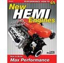 Click here for more information about SA Design SA404 - SA Design How to Build Max-Performance New Hemi Engines 2003 to Present